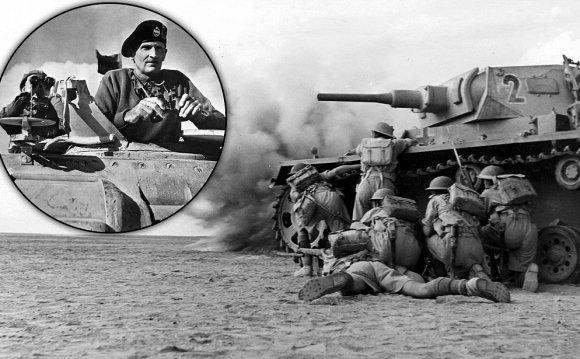 Battle of El Alamein: Was