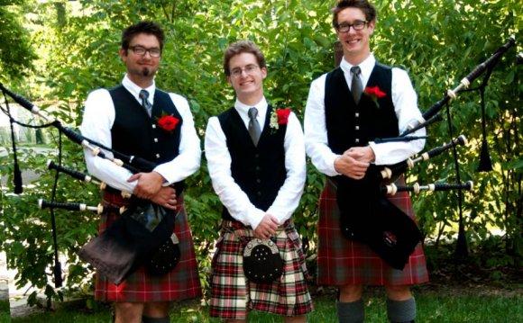 Title: Irish Wedding Songs