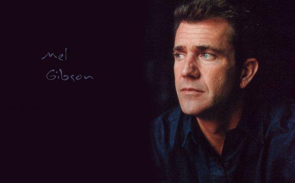 Mel Gibson on Pinterest