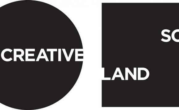 Creative Scotland is the new