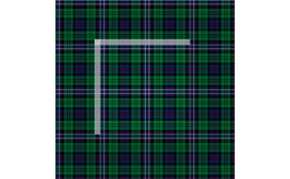 Scottish National Tartan |