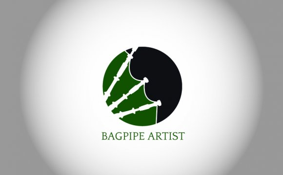 Submitted to Bagpiper Logo