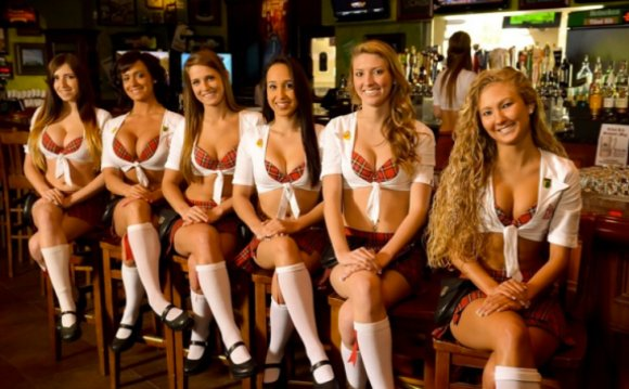 Tilted Kilt NOT Coming to