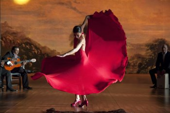 Flamenco overall performance