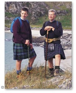 Scottish Kilts Irish Kilts