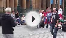 Edinburgh Fringe - 2013 - Escape Artist