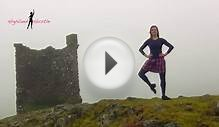 Highland Hustle Scotland, Dance & History at core!