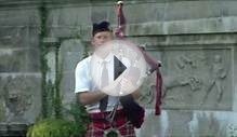 "Intro to ""How to Play the Bagpipes"""