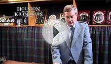 Kilt Packs | Houston Kiltmakers