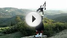 Kingdom Melody 36 on bagpipe- the wedding song