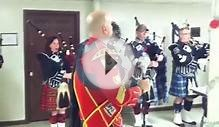 Mass Band West Webster Funeral Bagpipes LODD Going Home