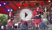 Off Kilter at EPCOT recorded in HD on July 20th 2012