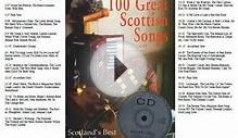 Scottish Music ♫