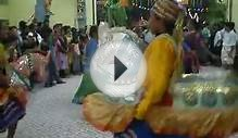 Traditional Dance-
